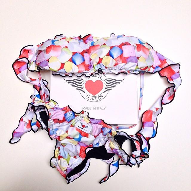 marshmallows bikinilovers summer lifestyle fashion thepinkcarpet igbologna chiarabiasi bikinilovers chiarabiasi