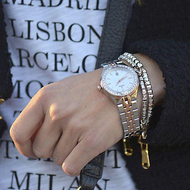 Festina new watch festina watch igers igitaly lifestyle ootd jewelshellip