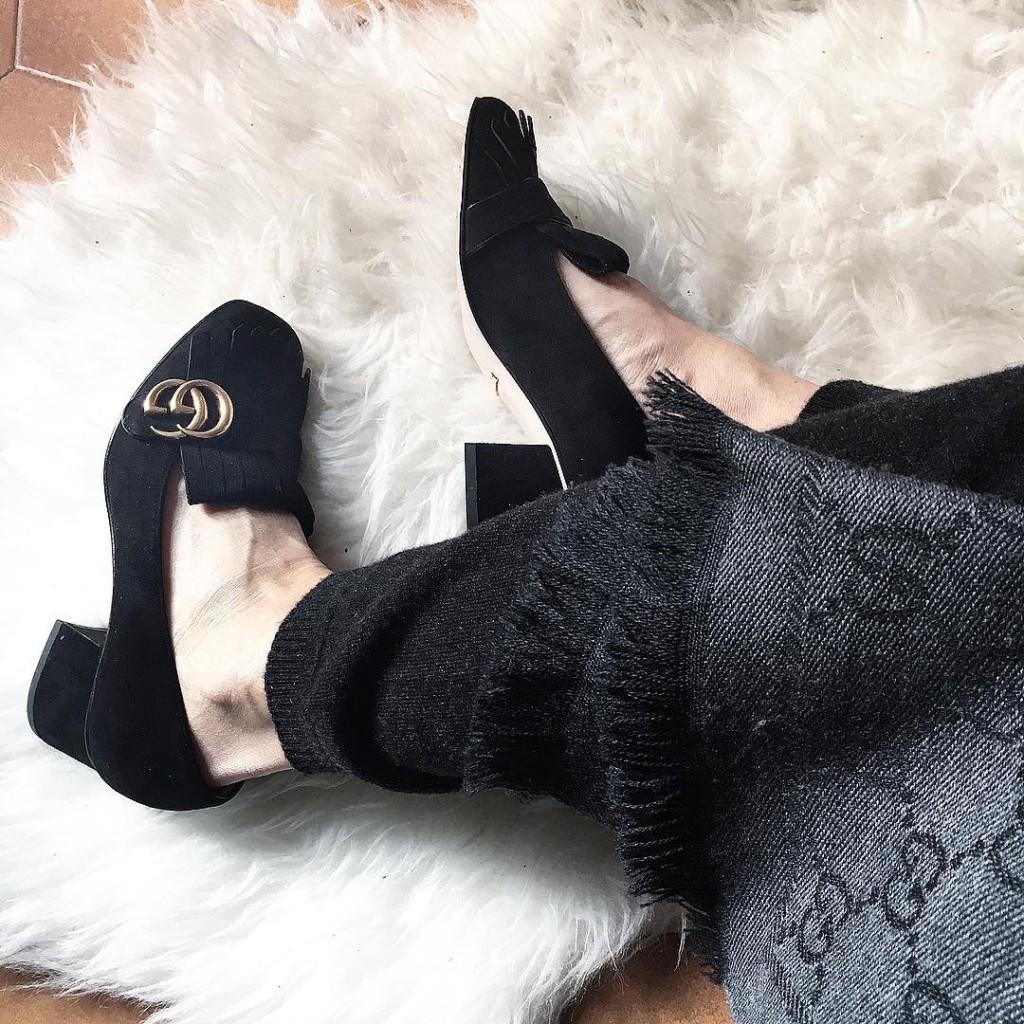 Gucci addicted    gucci marmont fashion fashionista fashionloverhellip