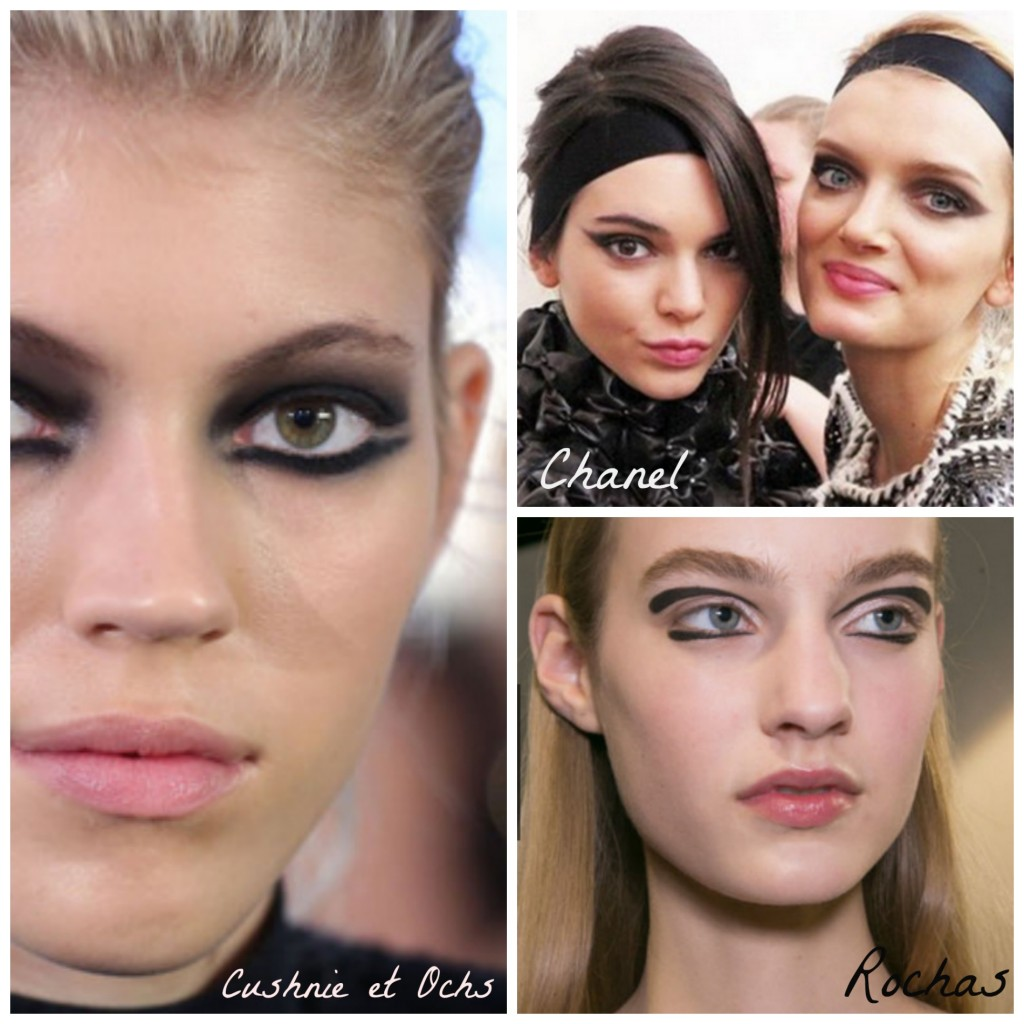 Tendenze make up autunno 2015 Lucy Diegoli