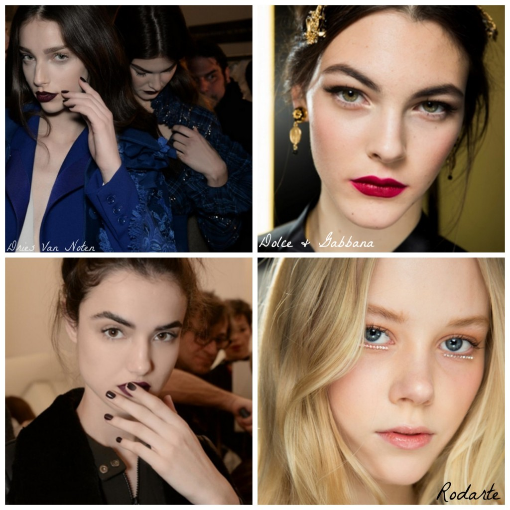 Tendenze make up inverno 2015 Lucy Diegoli 2