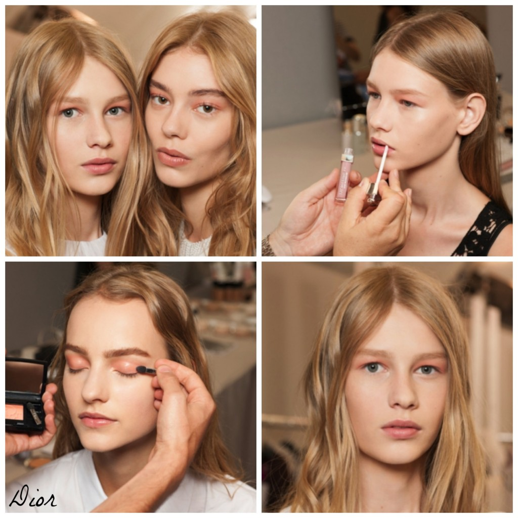 tendenze make up inverno 2015 Lucy Diegoli