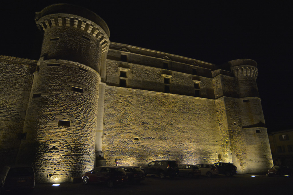 castello-Gordes