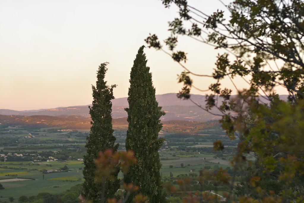 tramonto-Gordes