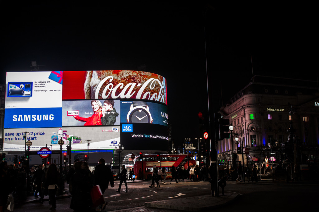 Piccadilly-Circus
