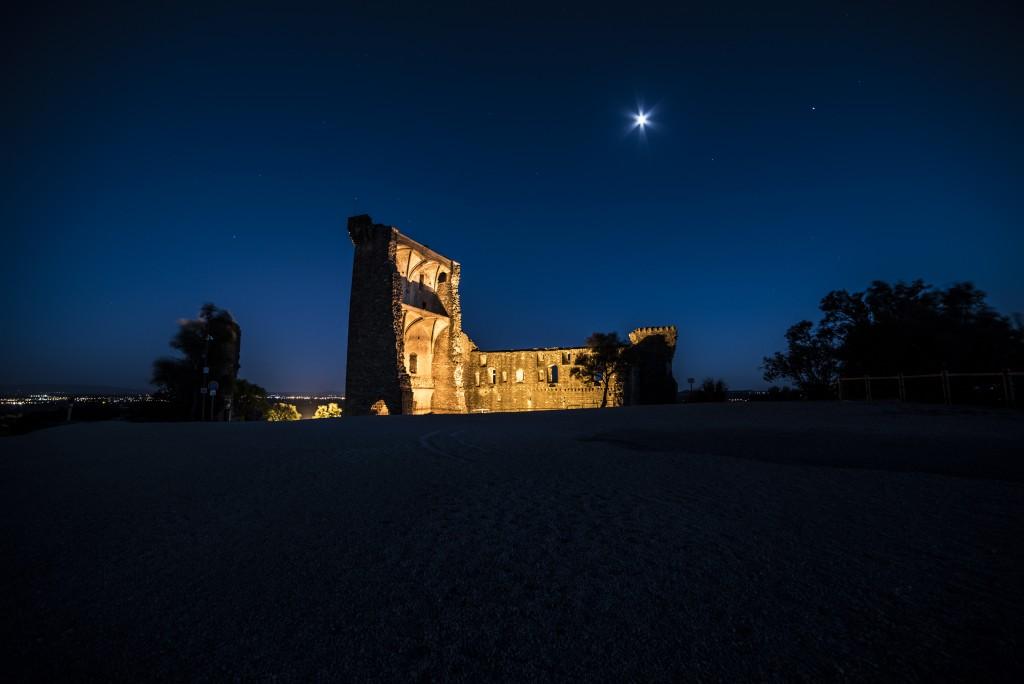 castello Chateauneuf