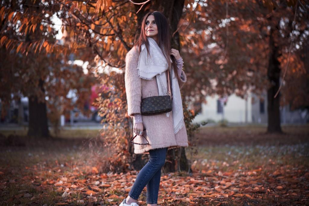 cappotto rosa lv 2