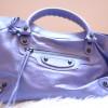 Piccola guida su come riconoscere le borse originali dai falsi #1: Balenciaga