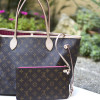 Neverfull by Louis Vuitton: icona senza tempo